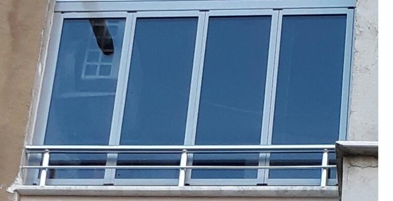 Cam Balkon Isi Yalitimli Konfor Isi Camli Cam Balkon